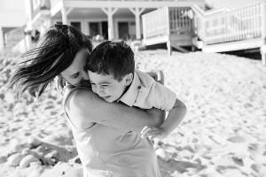 Rhode Island Family Photography Westerly Beach