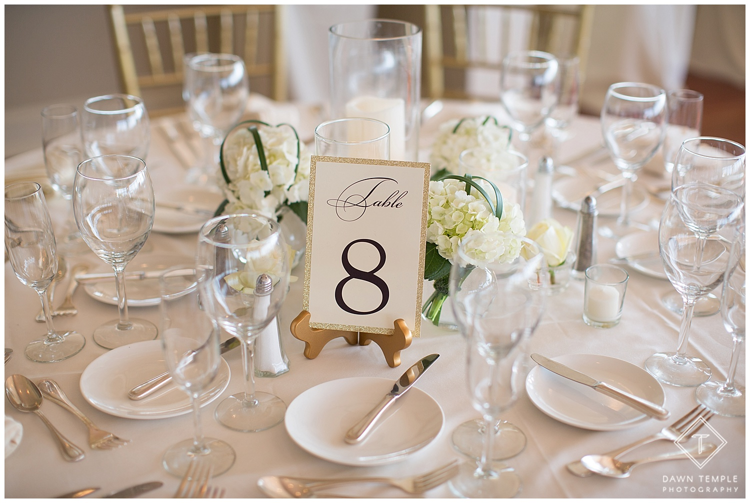 Black Tie Wedding at Oceancliff - Dawn Temple Photography