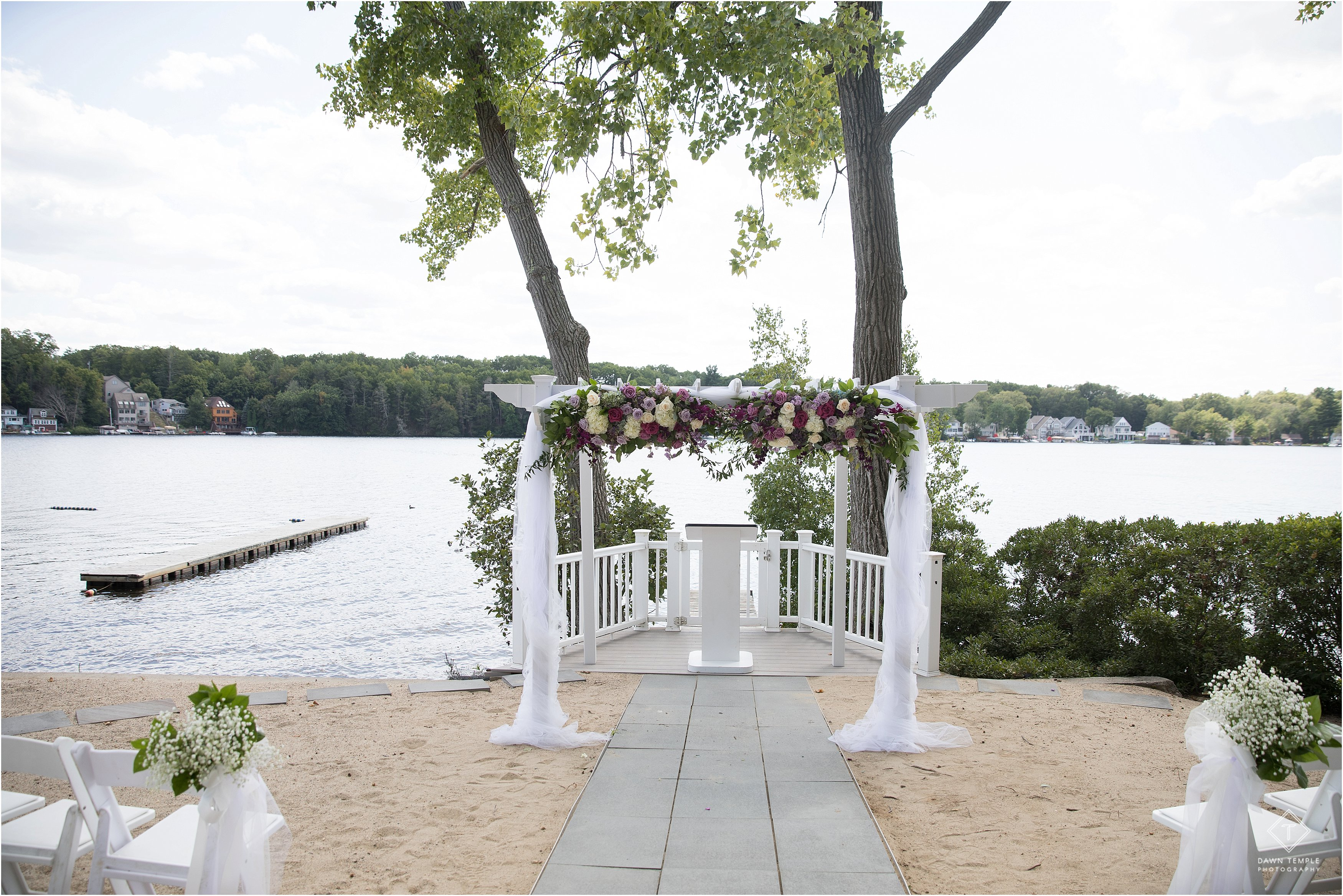 Lake Pearl Wrentham Wedding | Massachusetts Wedding Photography