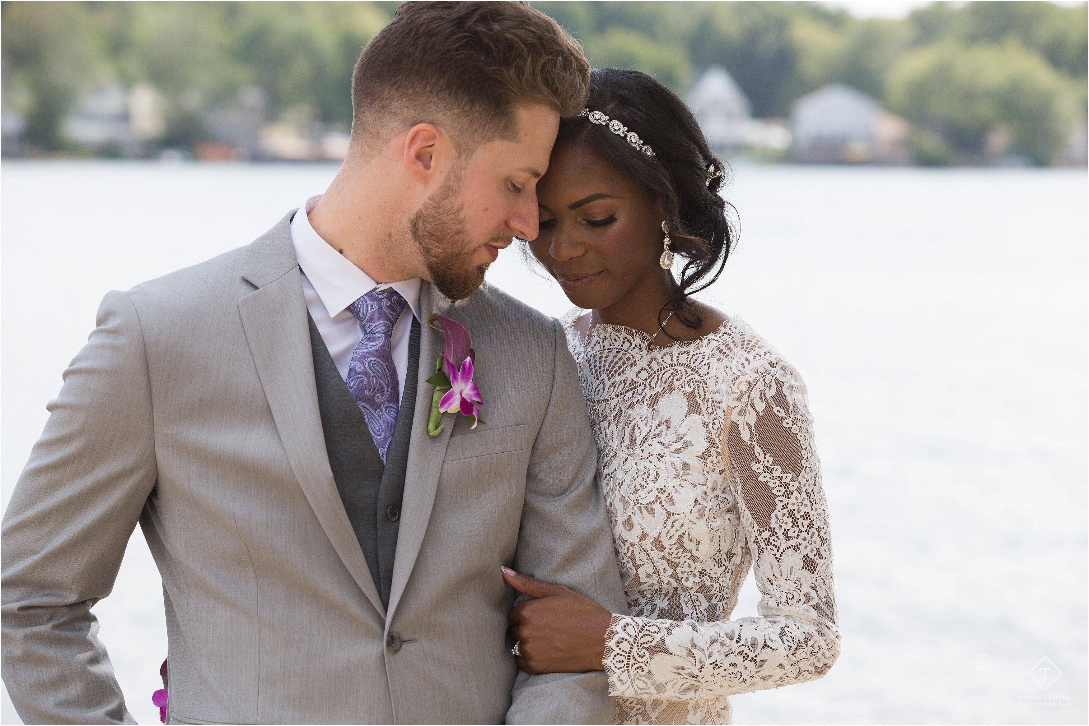 Lake Pearl Wrentham Wedding